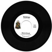Dennis Bovell - Raindrops / Eye Water Dub (Old School) 7""